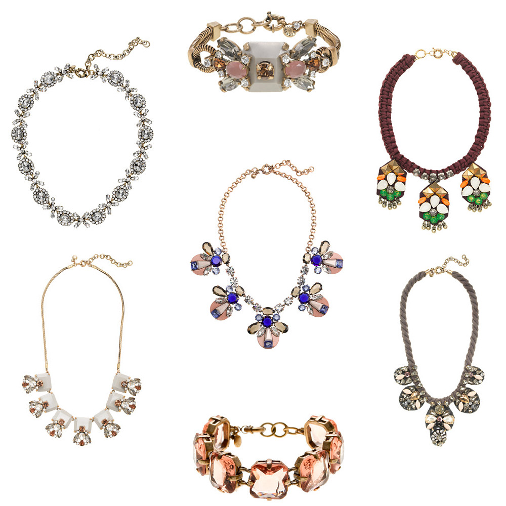 J Crew Jewelry Wish List Edited 1