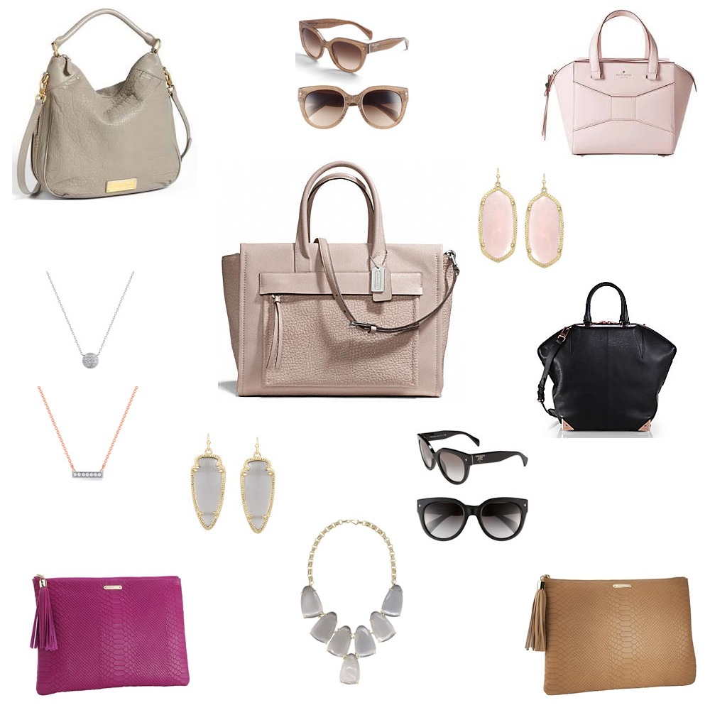 ad3ca9fa381 Handbags and Accessories Wish List - Forever Chic