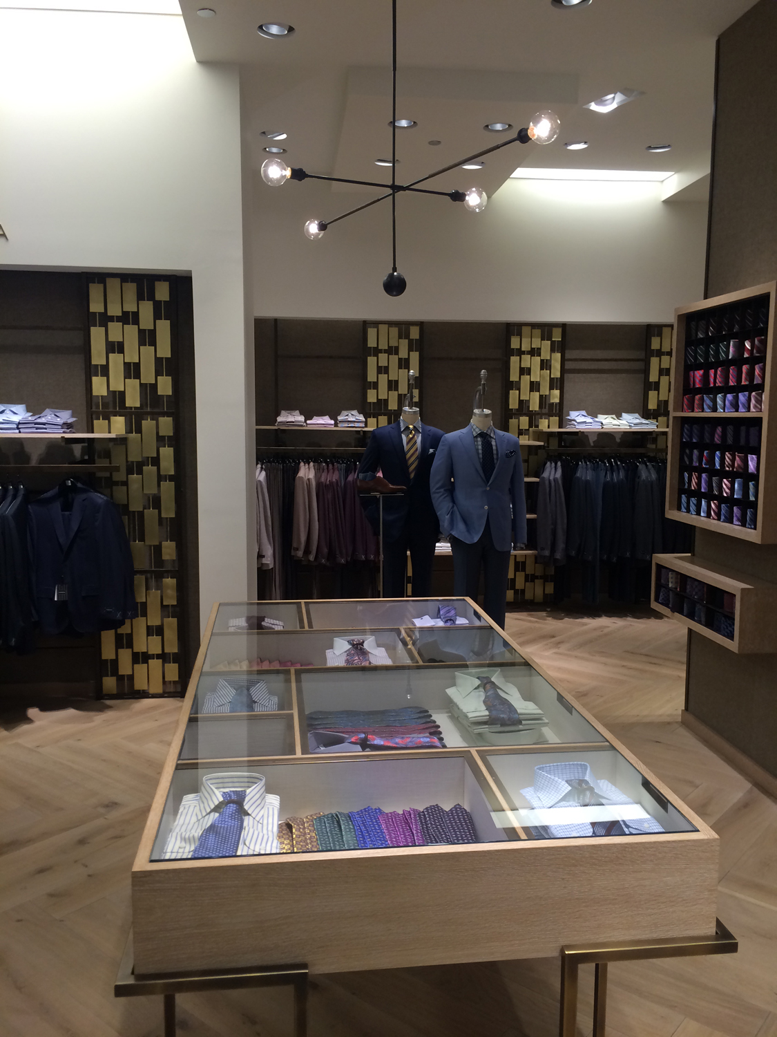Saks Fifth Avenue Men S Store Forever Chic